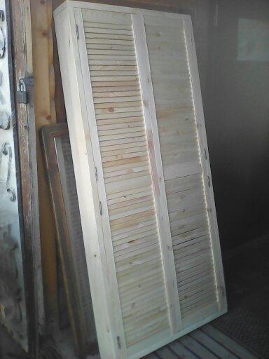 Двери. Фото 2. Уфа.