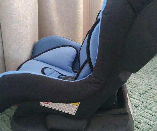 Кресло детское для машины. Фото 1. Слюдянка.