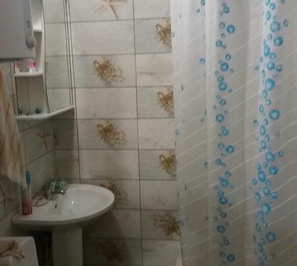 Квартира студия. Фото 1. Краснодар.
