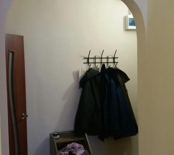 Квартира студия. Фото 3. Краснодар.