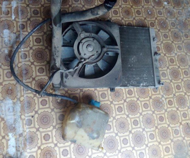 Радиатор ваз 21099. Фото 2. Нижний Новгород.