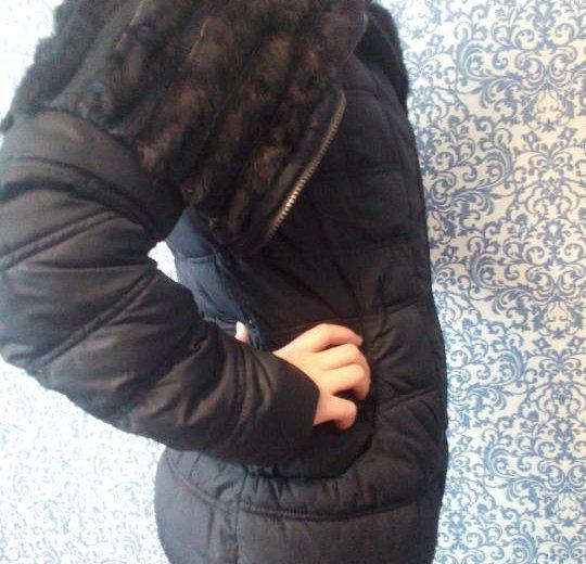 Демисезонная куртка. Фото 3. Тюмень.