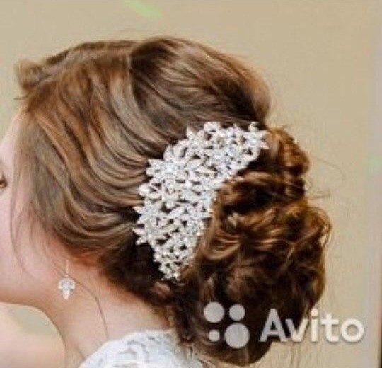 Свадебное платье. Фото 3. Ижевск.