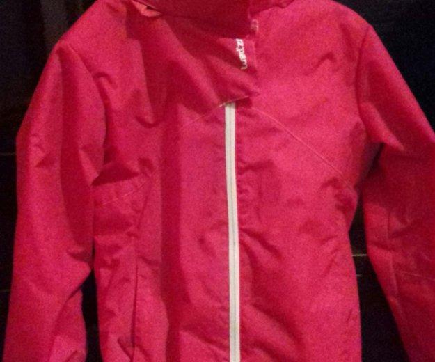 Куртка,весна-осень. Фото 2. Самара.