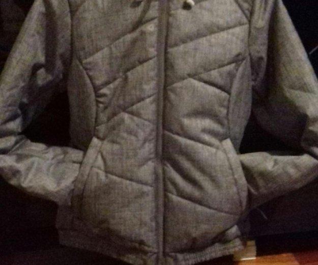 Куртка зимняя . Фото 3. Самара.