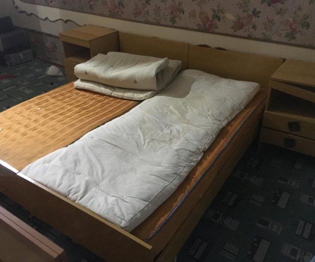 Кровати с матрасами. Фото 1. Сальск.