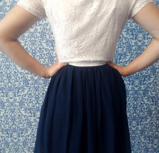 Платье. Фото 2. Тюмень.