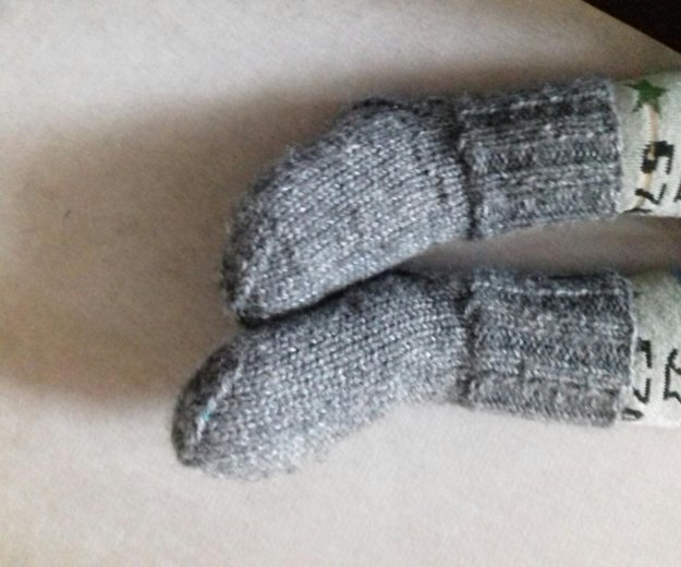 Детские носочки. Фото 2. Ижевск.