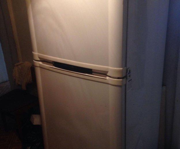 Холодильник. Фото 1. Владивосток.