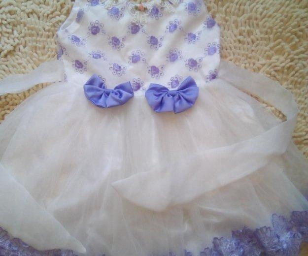 Платье новое. Фото 2. Дальнегорск.