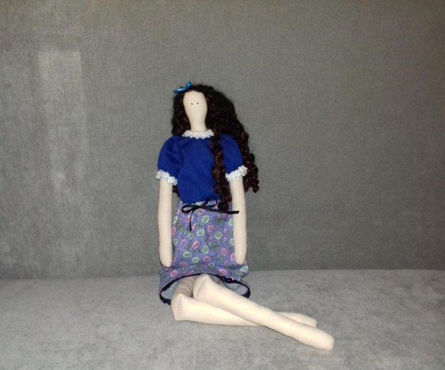 Кукла тильда. Фото 1. Ижевск.