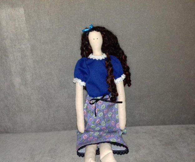 Кукла тильда. Фото 3. Ижевск.