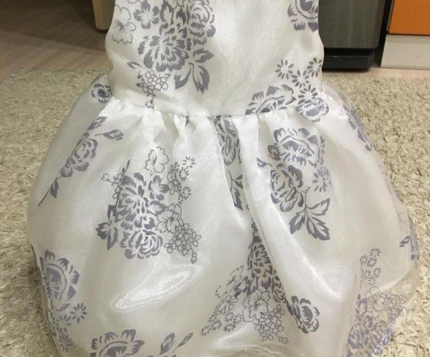 Платье для девочки. Фото 4. Сочи.