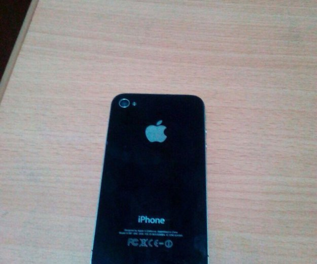 Iphone 4s. Фото 1. Тюмень.