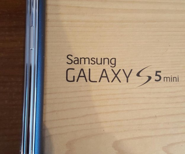 Samsung galaxy s5 mini. Фото 1. Владивосток.