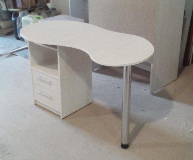 Маникюрный стол. Фото 2. Ярославль.
