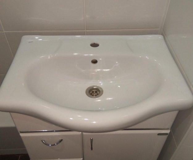 Мебель для ванной комнаты. Фото 2. Новосибирск.