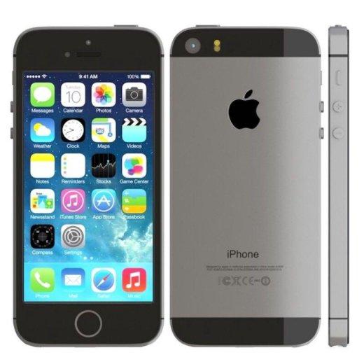 Iphone 5s 32gb. Фото 1. Тюмень.