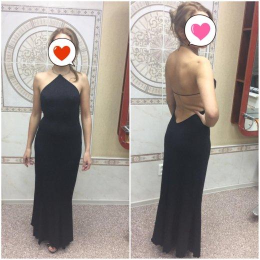 Вечернее платье. Фото 1. Кемерово.