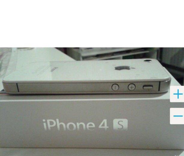 Iphone 4s. Фото 2. Ростов-на-Дону.