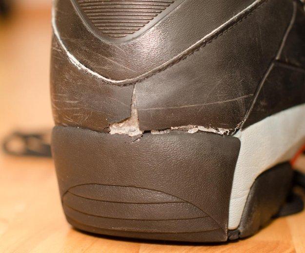 Сноубордические ботинки 45-46. Фото 3. Новокузнецк.