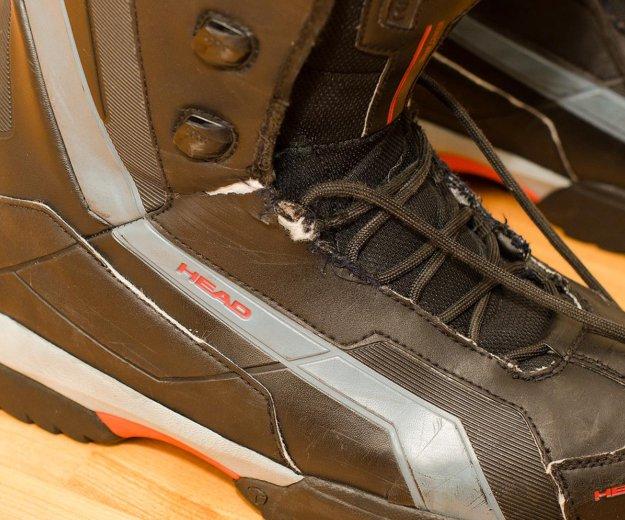 Сноубордические ботинки 45-46. Фото 4. Новокузнецк.