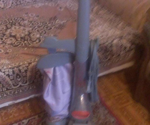 Пылесос кирби. Фото 1. Хабаровск.
