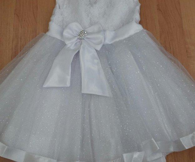 Новое платье. Фото 1. Барнаул.