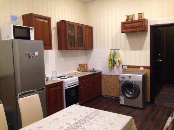 1 комнатная квартира. Фото 2. Иркутск.