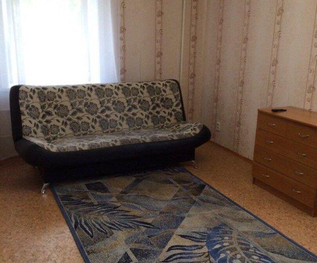 1 комнатная квартира. Фото 3. Иркутск.