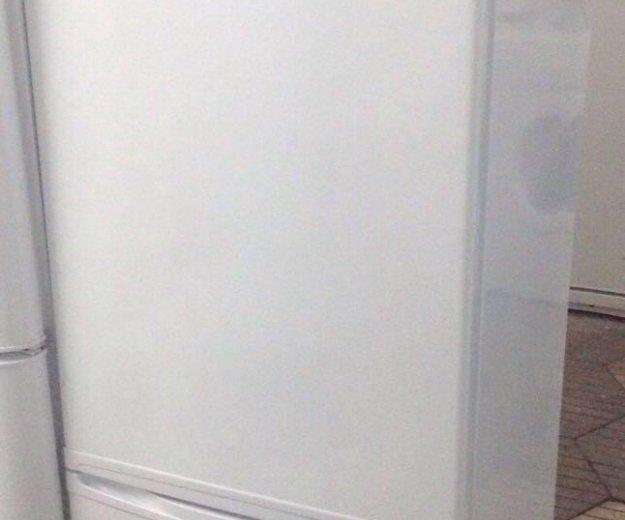 Холодильник норд двухкамерный. Фото 1. Краснодар.