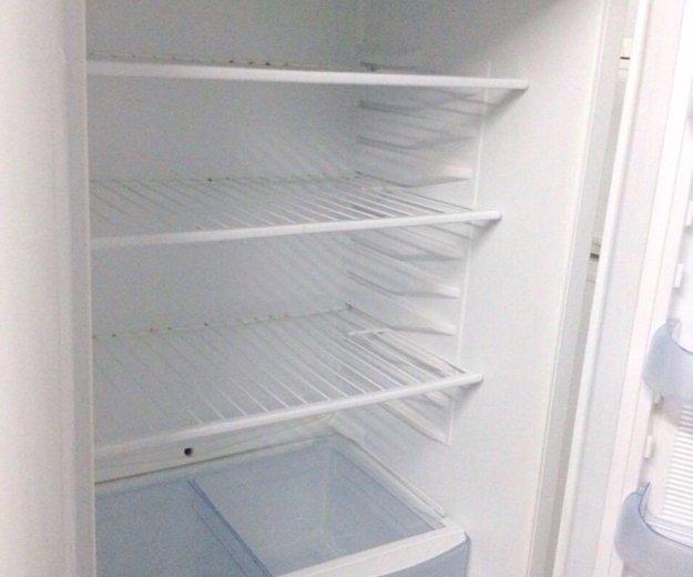 Холодильник норд двухкамерный. Фото 2. Краснодар.