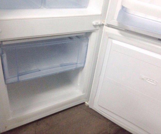 Холодильник норд двухкамерный. Фото 3. Краснодар.