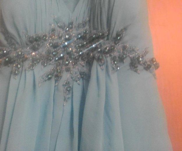 Платье вечернее. Фото 1. Тюмень.