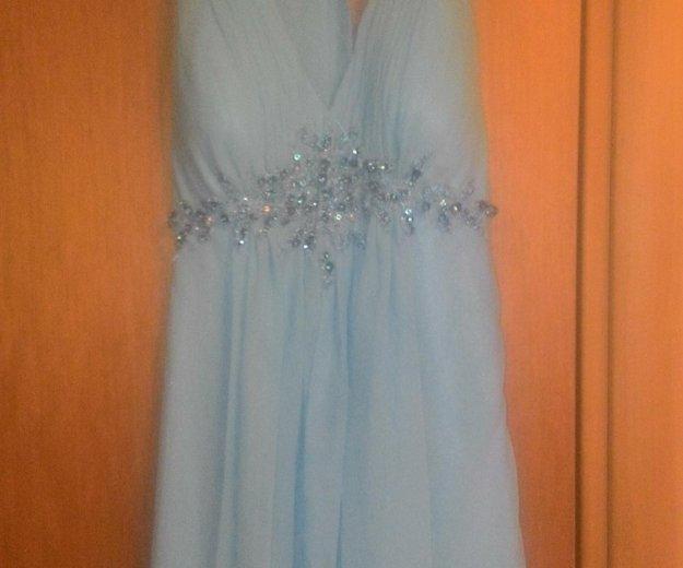 Платье вечернее. Фото 3. Тюмень.