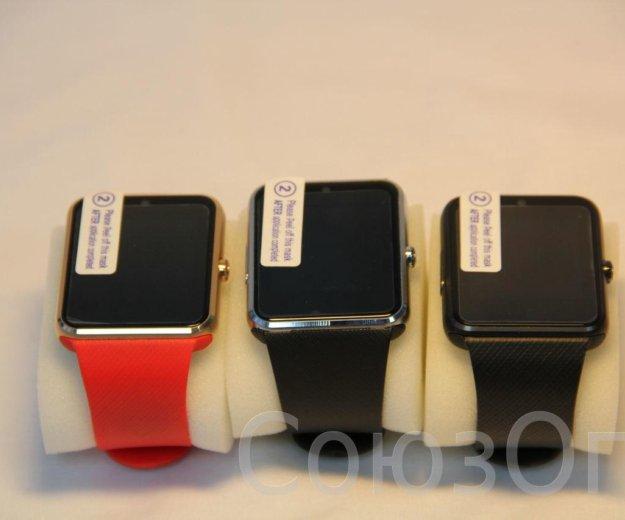 Часы smartwatch gt08. Фото 4. Москва.