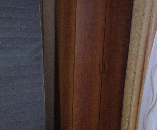 Шкафы и диван. Фото 2. Новосибирск.