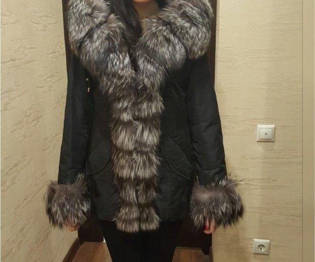 Зимняя куртка. Фото 2. Рязань.
