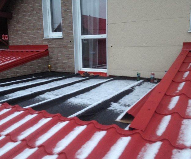 Крыша,. Фото 1.