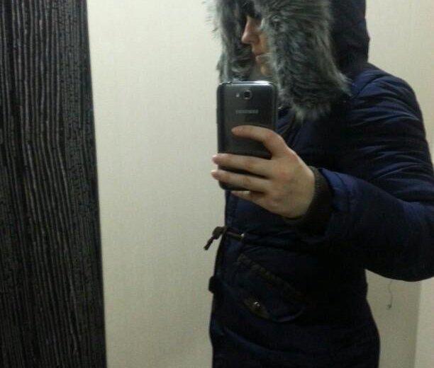 Зимняя куртка. Фото 4. Ростов-на-Дону.