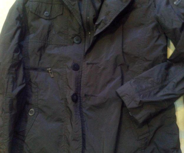 Куртка мужская. Фото 1. Ревда.