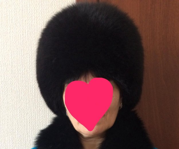 Дублёнка натуральная, новая+в подарок шапка писец. Фото 2. Челябинск.