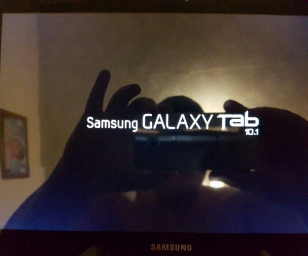 Планшет samsung galaxy tab 10.1. Фото 3. Москва.