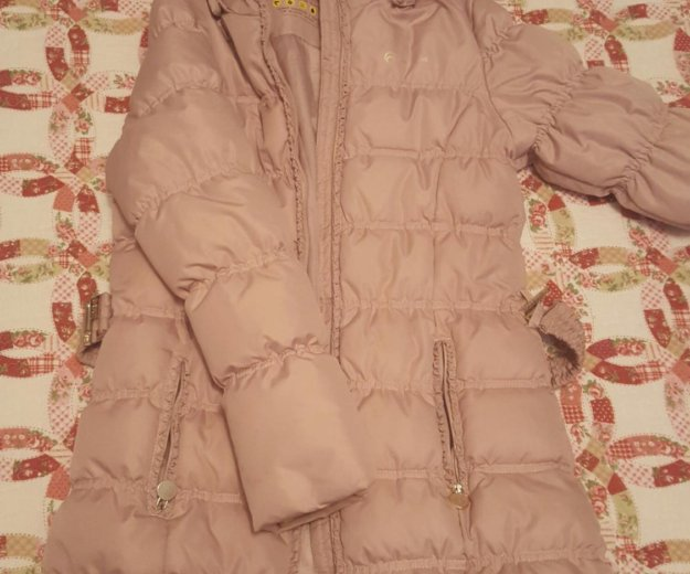 Куртка зимняя. Фото 2. Краснодар.