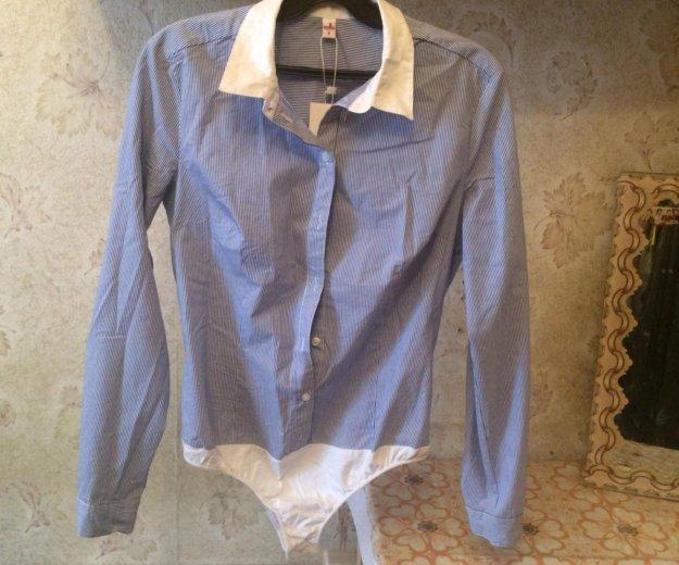 Новая рубашка. Фото 2. Пенза.