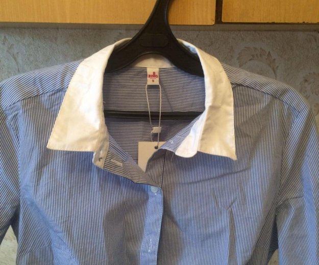 Новая рубашка. Фото 1. Пенза.