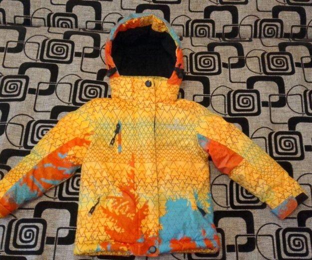 Зимняя куртка. Фото 1. Ижевск.