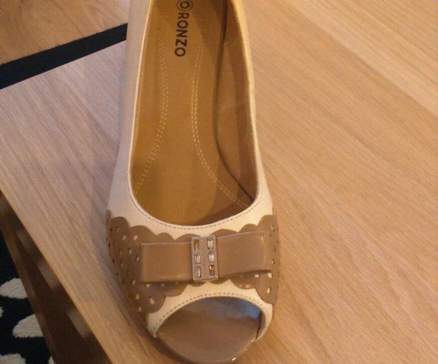 Туфли женские. Фото 2. Новосибирск.