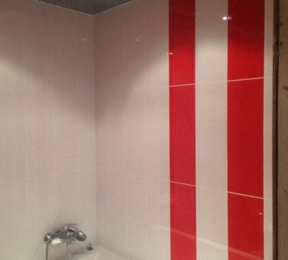 Ремонт ванной и туалета. Фото 1. Железнодорожный.