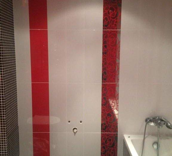 Ремонт ванной и туалета. Фото 3. Железнодорожный.